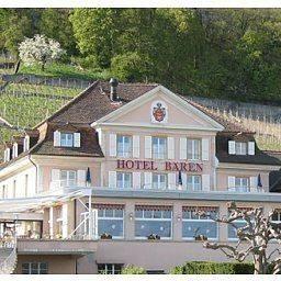 Hotel Bären Twann