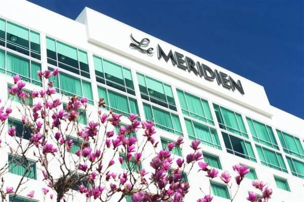 Hotel Le Méridien Atlanta Perimeter