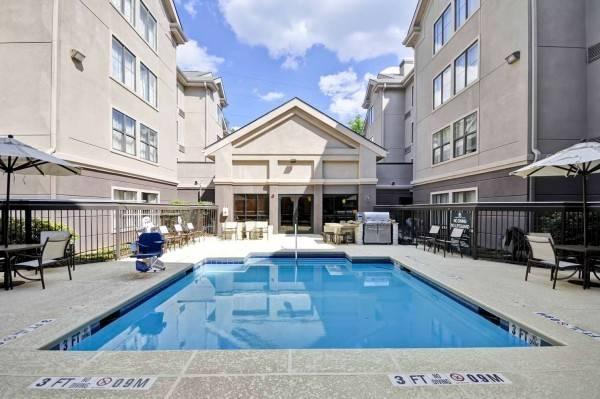 Hotel Homewood Suites by Hilton Atlanta - Buckhead