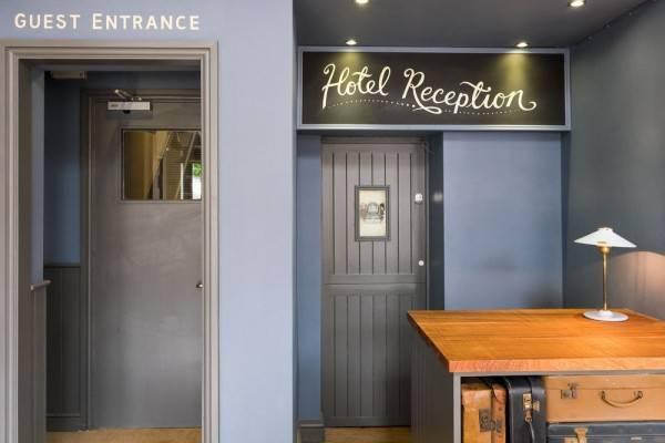 Hotel The Wellington