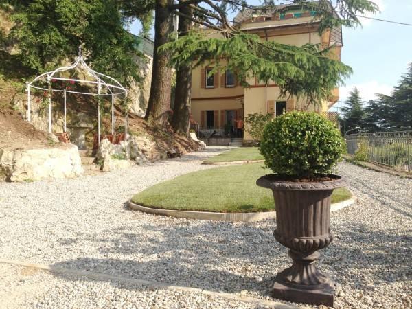 Hotel Relais Villa Augusta