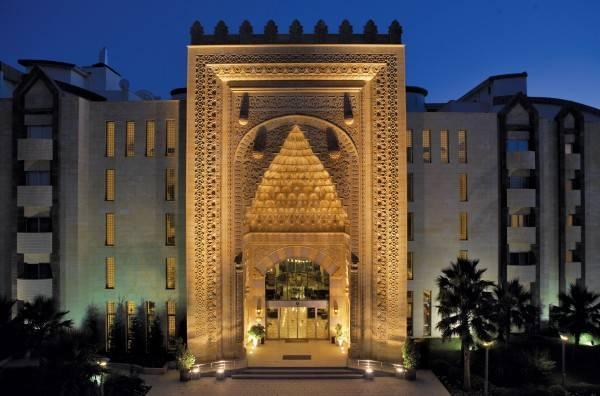 Hotel Mukarnas Spa & Resort