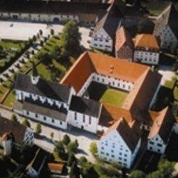 Hotel Kloster Heiligkreuztal Tagungshaus