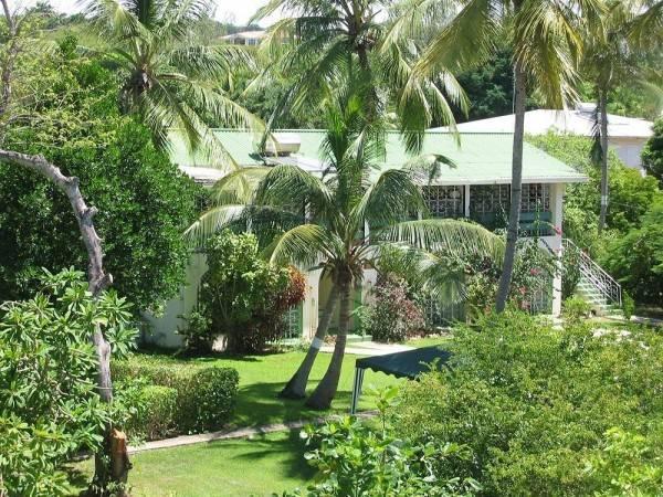 Hotel The Legend Garden Condos