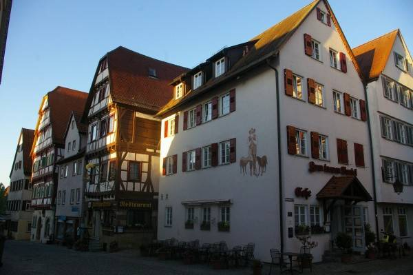 Hotel Zum treuen Bartel