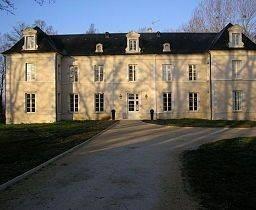 Hotel Chateau de Lazenay