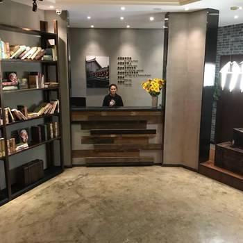 Chengdu jianwei art Hotel