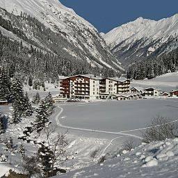 Hotel Seppl Sport und Vital