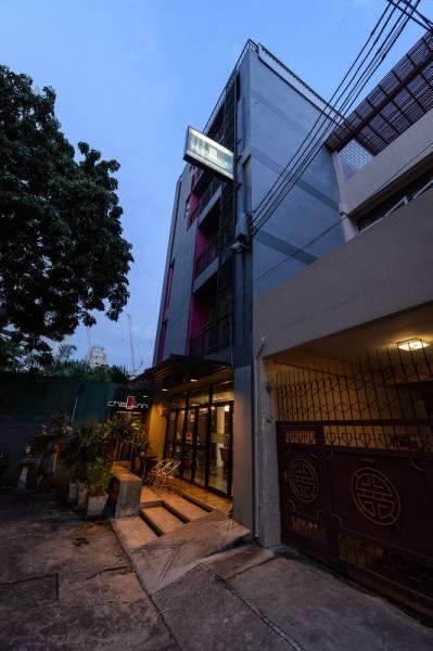 CheQinn Hostel Sukhumvit 4