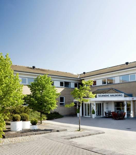 Hotel Scandic Aalborg Ost