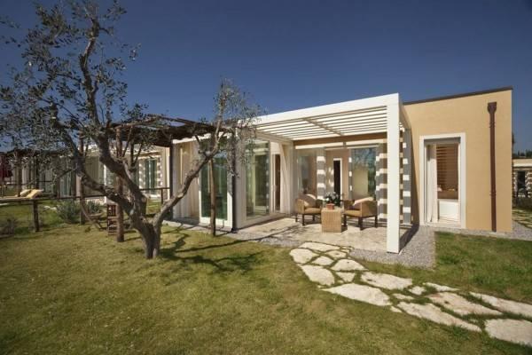 Hotel Toscana Biovillage