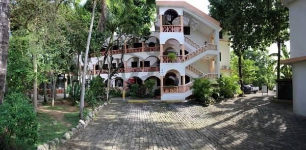Hotel Residencial Estephany