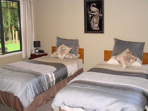 Hotel Millers Haven Homestay