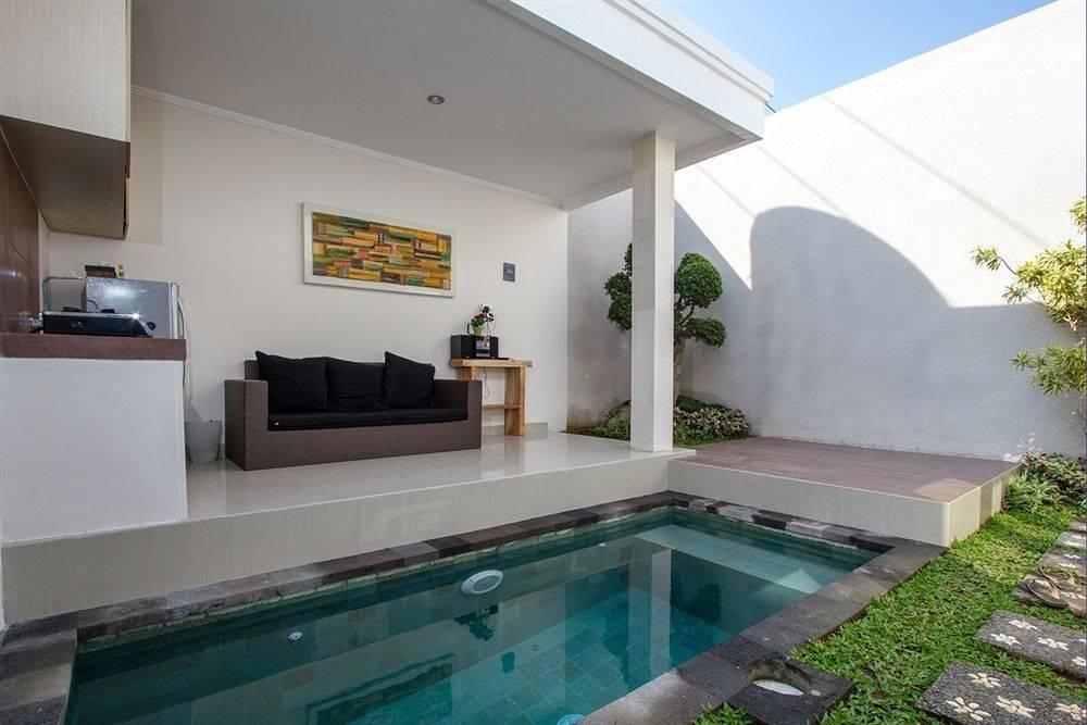 Hotel Karana Villa Bali 4 Hrs Star Hotel In Denpasar Bali