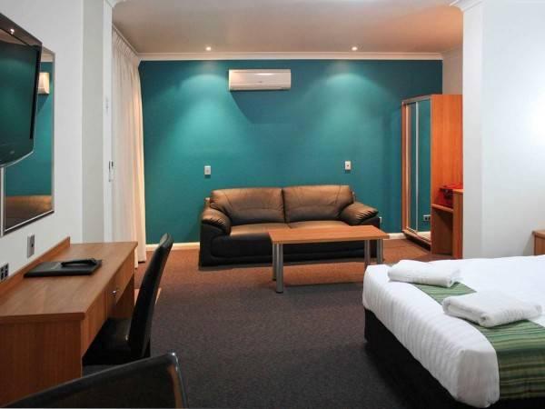 Hotel ibis Styles Broken Hill