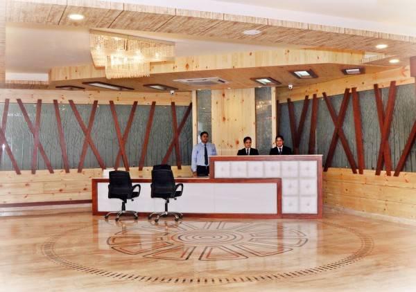 Hotel GenX Sundaram