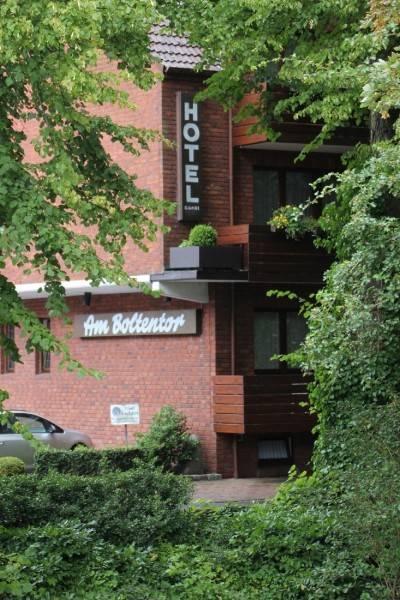 Am Boltentor Hotel Garni