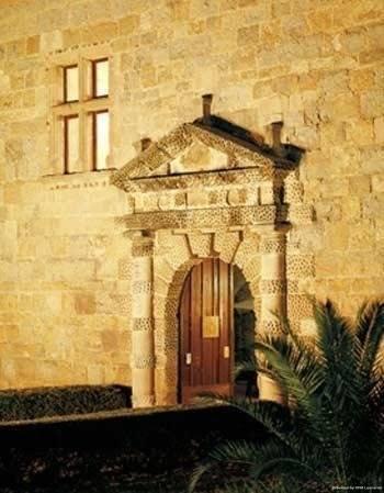 Hotel Château des Ducs de Joyeuse