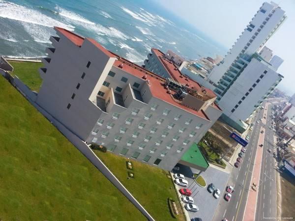 Hilton Garden Inn Boca del Rio Veracruz