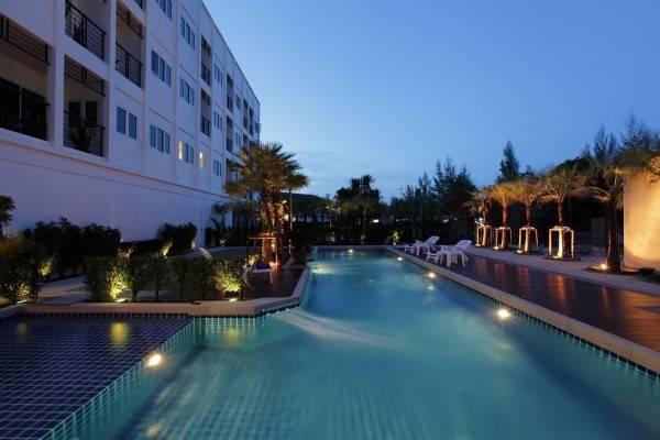 Hotel Sungthong Kamala Beach Resort