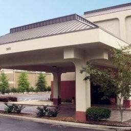 Quality Inn & Suites North Little Rock