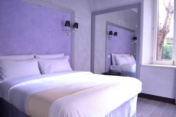 Hotel Tiburtina House