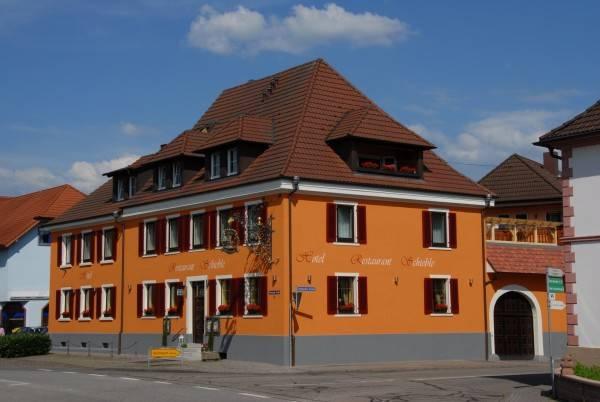 Hotel Schieble