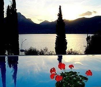 Hotel Dimora del Viaggiatore Lago
