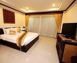 Thai Boutique Resort Hotel