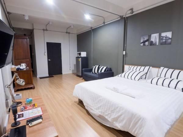Hotel Pann Residence