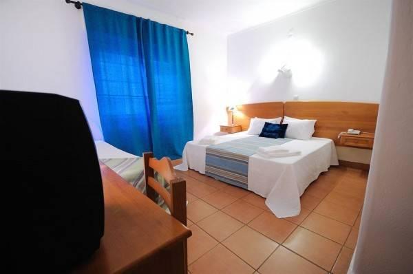 Hotel Residencial Dom Carlos I