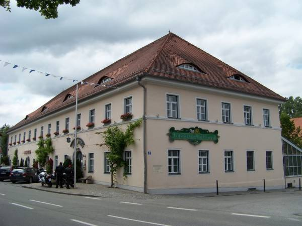 Hotel Zur Post Landgasthof