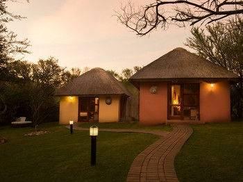 Hotel Indalu Game Reserve