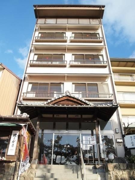 Hotel (RYOKAN) Sakuraya