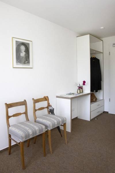Hotel Gästehaus Schloss Reckahn der Rochow Akademie