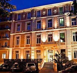 Best Western Hotel Prince De Galles