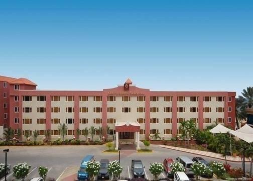 Clarion Hotel & Suites Curacao