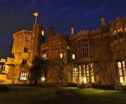 Hotel Thornbury Castle