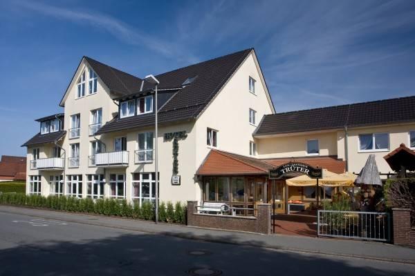 Hotel Trüter Landgasthof
