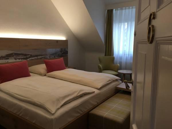 Hotel Villa Benz