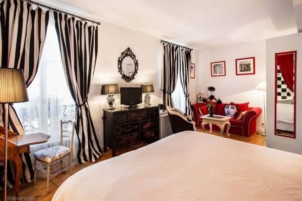 Hotel Le Clos des Colombes