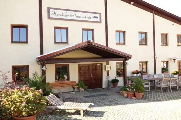 Hotel Kornkäfer Kleinmockritz