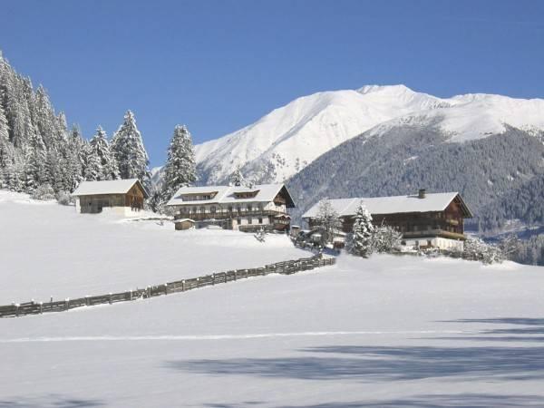 Hotel Blaslerhof Natur Residenz