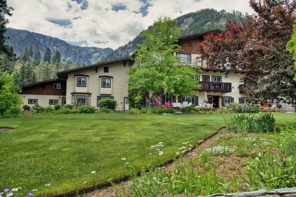 Alpen Rose Inn