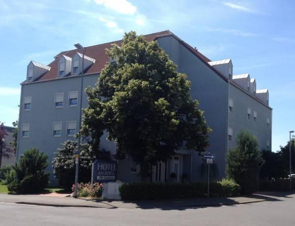 Hotel Am Bergl