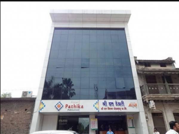 Hotel Pathika