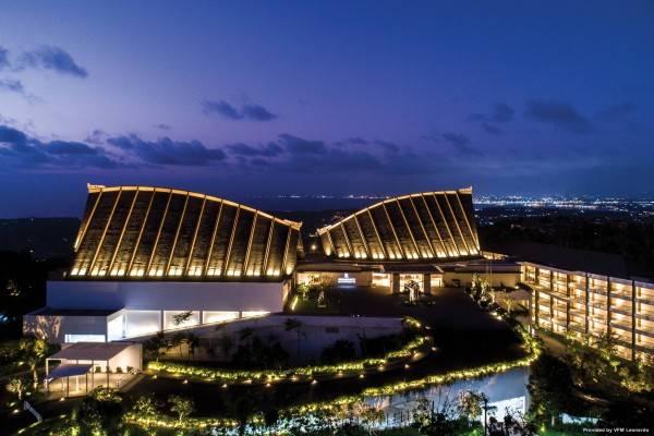 Hotel Renaissance Bali Uluwatu Resort & Spa