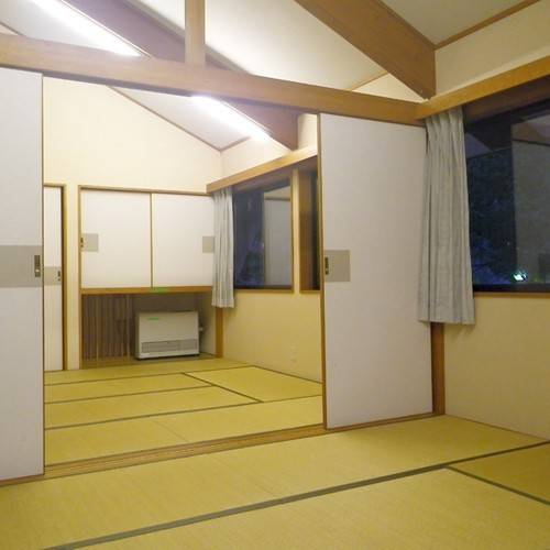 Hotel (RYOKAN) Labo Land Kurohime