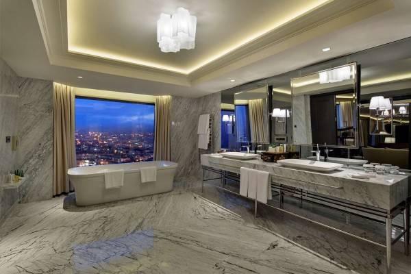 Hotel Ankara HiltonSA