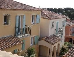 Hotel Le Village d'Oc Residence de Tourisme